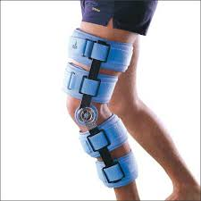 Orthosis and prosthesis